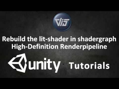 Download Basics Of Shader Graph Unity Tutorial Video 3GP Mp4 FLV HD