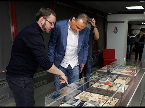 Миодраг Божович встретился с болельщиками