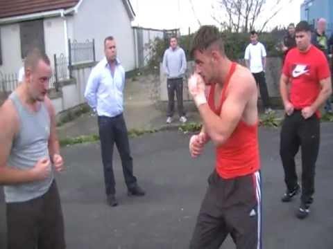 Knuckle - Men fight with there fists. Cowards use weapons. Thomas keenan VS Fella maguire and Michael Keenan VS William maguire ----------- -PLEASE READ-------- NO NEG...