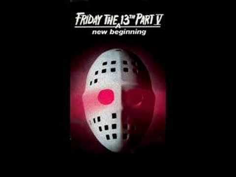 Pseudo Echo - His Eyes - Friday the 13th Part V: A New Beginning