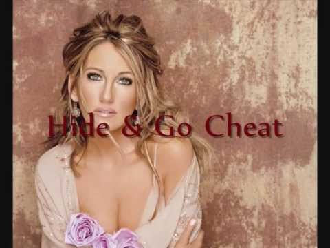 Lee Ann Womack Hide & Go Cheat (Demo)