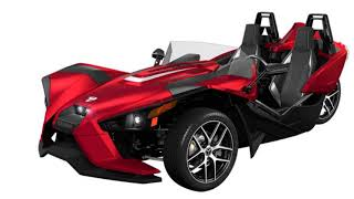 3. 2018 Polaris Slingshot SLR REVIEW