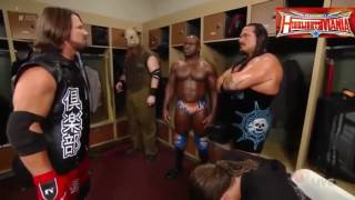Nonton WWE Smackdown 23 August 2016 Highlights - WWE Smackdown 8/23/16 Highlights Film Subtitle Indonesia Streaming Movie Download
