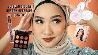 Video My Final Review on Emina Bare With Me Cushion | Fall Makeup | Kiara Leswara MP3, 3GP, MP4, WEBM, AVI, FLV Desember 2018