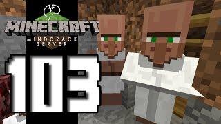 Beef Plays Minecraft - Mindcrack Server - S3 EP103 - Server Updated!