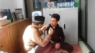 Video ruqyah jin kocak ( Ust Yanuar ) MP3, 3GP, MP4, WEBM, AVI, FLV Maret 2018