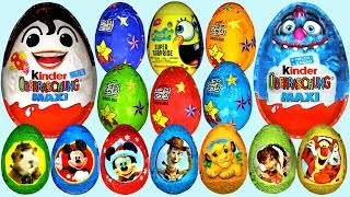 ✅ 50 Egg Videos