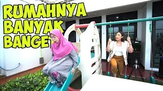 Video Orang Kaya! Rumah Ayu Dewi Banyak Banget 😭- Ricis Kepo (Part 2) MP3, 3GP, MP4, WEBM, AVI, FLV April 2019