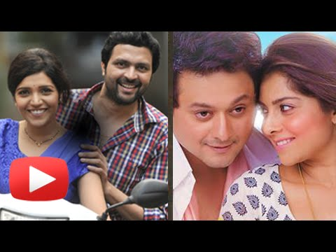 Video First Time Together For On Screen Romance - Swapnil & Sonalee, Mukta & Ankush, Shreyas & Amruta! download in MP3, 3GP, MP4, WEBM, AVI, FLV January 2017