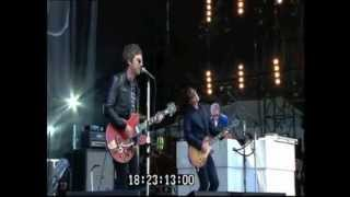 Everybody's On The Run - Live At Isle Of Wight Festival