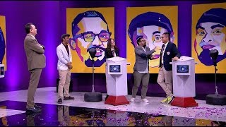 Video Valentino 'Jebret' Diam Tanpa Kata Diledekin Bedu Abis-abisan - WIB (2/4) MP3, 3GP, MP4, WEBM, AVI, FLV September 2018