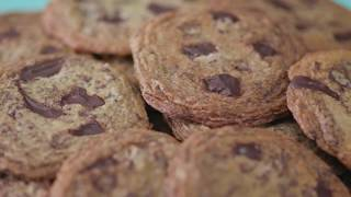 The Perfect Chocolate Chip Cookie Recipe | Tastemade Staff Picks by Tastemade