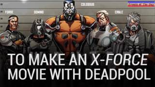 Deadpool 2 director Tim Miller exits due to 'creative differences' with lead actor Ryan Reynolds. Before Deadpool reached cinemas, barely anyone thought the ...