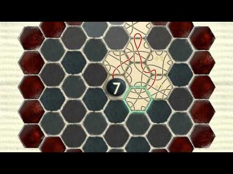 Video of Entanglement Beta
