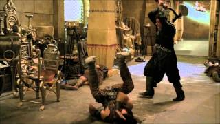 The Scorpion King 4: Quest for Power | Nobody Steals | Film Clip | Own it on Blu-ray & DVD