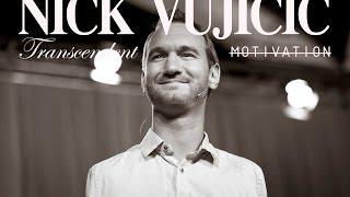 GET BACK UP// NEVER GIVE UP - Motivational Speech (by Nick Vuj...