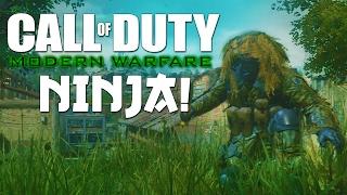 Call of Duty Modern Warfare Remastered Ninja Montage! Funny Moments, Ninja Defusing, Knifing, Trolling, Fails, & More! Modern Warfare Ninja Playlist: ...