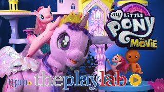 My Little Pony The Movie Toys from Hasbro