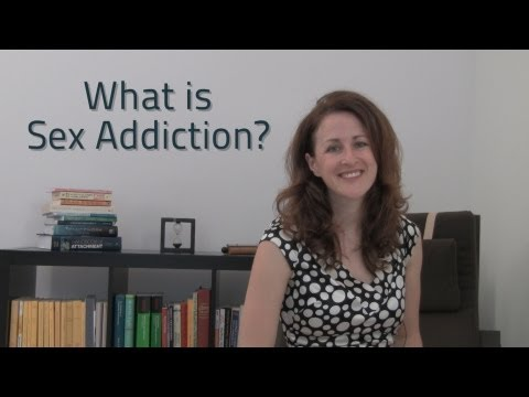 What is Sex Addiction? 5 Symptoms of Addiction