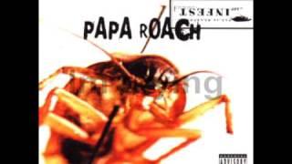 Download lagu Papa Roach Last Resort Mp3