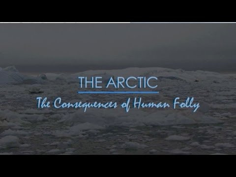 The Arctic: The Consequences of Human Folly