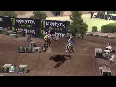Energy - Check out this video of 15-time AMA National Champion Ricky Carmichael and the Monster Energy Cup team as they go over the design plans for the 2014 Monster Energy Cup track. The 2014 Monster...