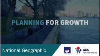 Resilient Cities | Exploring Future City Growth & Urban Landscapes | Ep#1 | AXA Research Fund