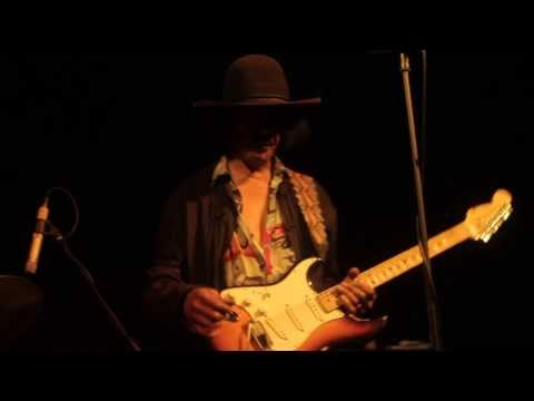 Jimi Hendrix: Hear My Train a Comin' Clip 2