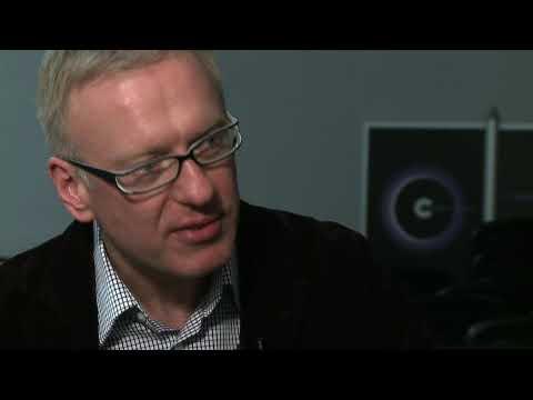1. Conrad Festival - wywiad z M. Szczygłem