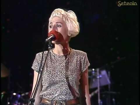 "Жанна Агузарова - ""Мне хорошо"" (Live) 1990 г"