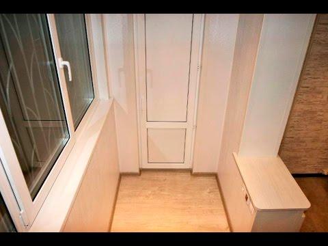 Серия дома п-111м, совмещение лоджии с кухней под ключ. - иг.