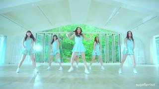 Video GFRIEND'S DANCE BREAK IN EVERY MV MP3, 3GP, MP4, WEBM, AVI, FLV September 2017