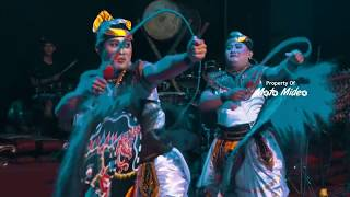 Jaranan Campor Dagelan | Turonggo Jengki Part 1