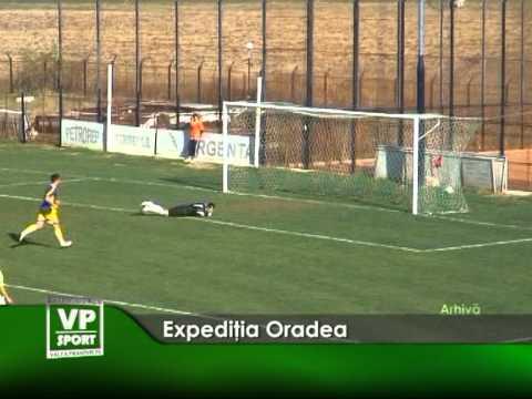 Expeditia Oradea