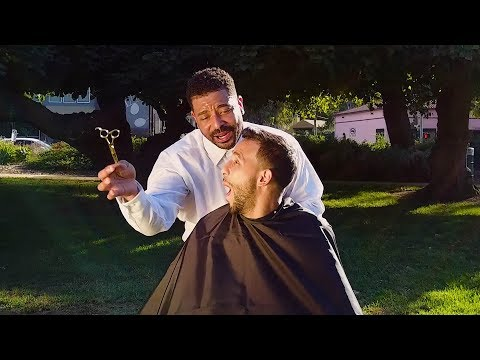 Cheating On Your Barber   Anwar Jibawi