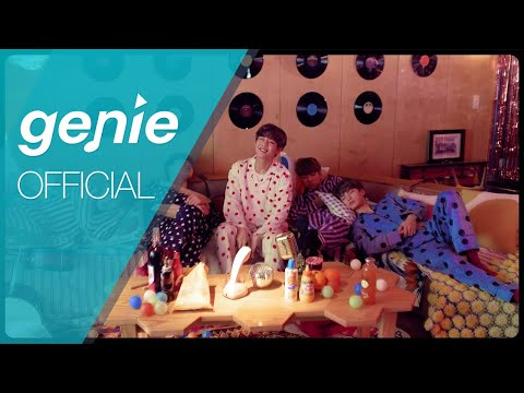 DONGKIZ - All I Need is You Official M/V