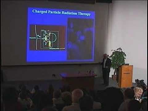 Nuklearmedizin am Berkeley Laboratorium