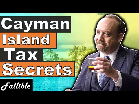 Why Are The Cayman Islands Considered a Tax Haven? Billions Season 4
