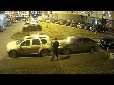 Полное видео избиения в Петрозаводске