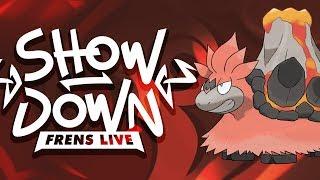 MEGA CAMERUPT PARTNERS IN CRIME! Pokemon Ultra Sun & Moon! Showdown Live w/PokeaimMD & Emvee by PokeaimMD