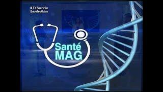 Santé mag: Sclérose en plaque symptôme et traitement|25-05-2021 Canal Algérie
