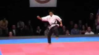 XMA Battle - Kim vs. Steve - Diamond Nationals 2003