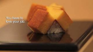 Nonton Jiro Dreams Of Sushi   Teaser Film Subtitle Indonesia Streaming Movie Download