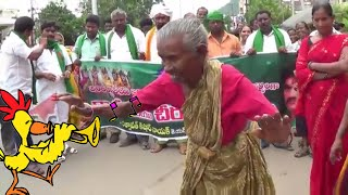 Watch 80 years old woman Dance  Very Funny  funny videos 2016  whatsapp funny videos  Funny Pranks