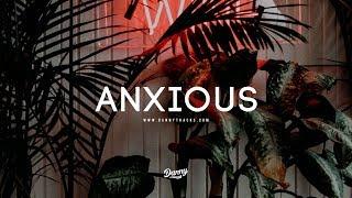 "Download Lagu ""Anxious"" - Trap soul Smooth R&B Instrumental (Prod. Klay Klay x dannyebtracks) Mp3"