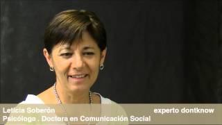 Leticia Soberón | ¿Leer a los niños cuentos educativos? LS