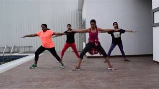 Zumba for beginners & fitness freaks!Here is an important info for people who are watching my videos, that these videos are just dance based Zumba and created only for fun & fitness purpose. These videos are specially for beginners and fitness freaks.Subscribe: https://www.youtube.com/channel/UCf-6J0pMRqsAffXbxNXD_PQLike: https://www.facebook.com/nehabhardwajshukla/Please note that I do not own the rights to this song and use it for teaching and demonstration purposes only under the Copyright Fair Use Act.