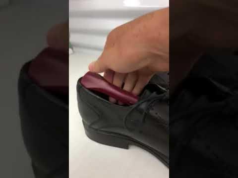 Mephisto Men's High Class Shoe