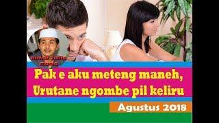 Video KH Anwar Zahid MERDEKA ~ Pak e aku meteng maneh MP3, 3GP, MP4, WEBM, AVI, FLV Agustus 2018