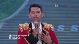 Video Dana: Pacaran ala Dusun (Grand Final SUCI 6) MP3, 3GP, MP4, WEBM, AVI, FLV Mei 2017